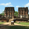 Polonnaruwa Royal Palace