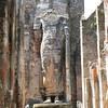 Polonnaruwa - Lankatilaka headless Buddha