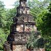 Polonnaruwa - Satmahal Prasada