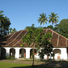 The Kandy House (our hotel)