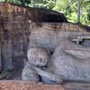 Polonnaruwa: Gal Vihara - Buddhas