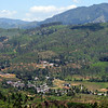 Norwood hiking view