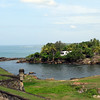 View from Galle Fort rampart