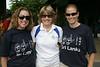 Me, Julie James, and Susie.