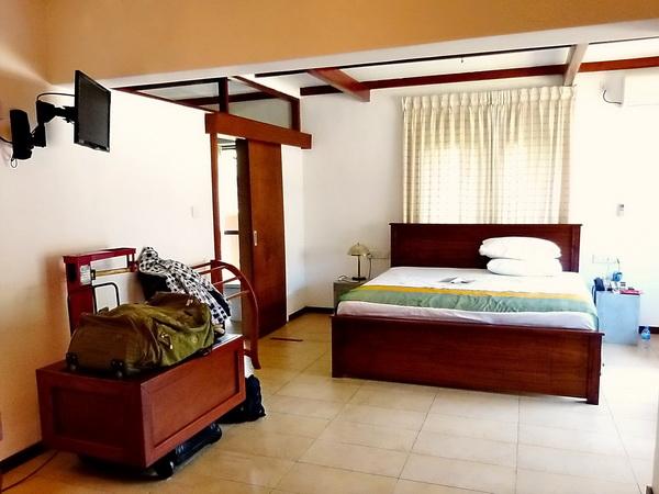Lodge Nineteen, Negombo
