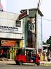 En route Kaduwela - Negombo