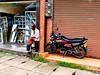 En route Negombo - Katunayake