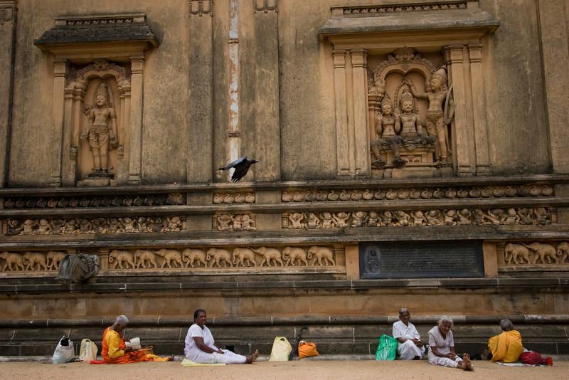 Keleniya Raja Maha Vihara Buddhist temple