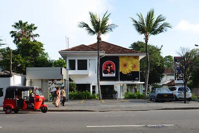 Around Sri Lanka