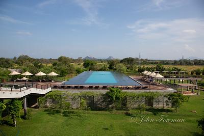 Aliya Resort, Sigiriya