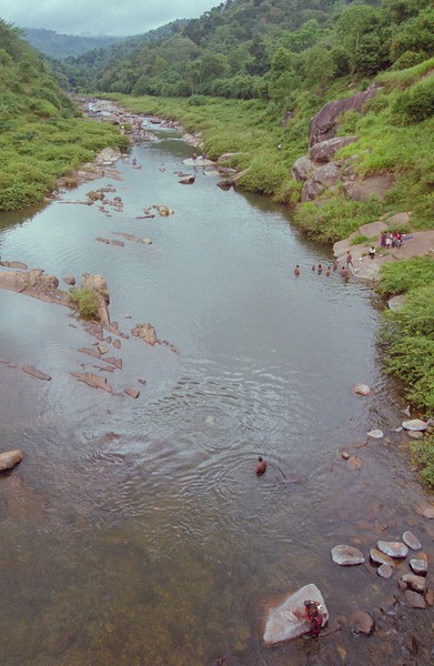 SRI LANKA 194