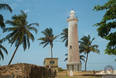 Galle Fort -Galle : Sri Lanka