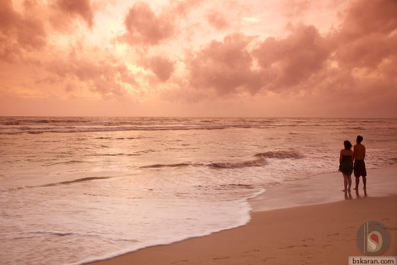 Bentota  Beach - : Sri lanka