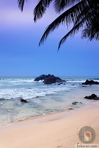 Unawatuna Beach - Galle : Sri lanka