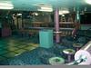 The large dance floor in Dazzles Disco