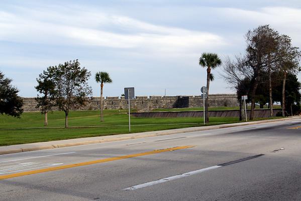 St. Augustine, FL Oct. 2011