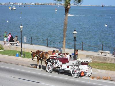 St. Augustine, FL, 2010