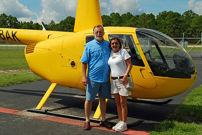 696 Old City Helicopter Tours St Augustine