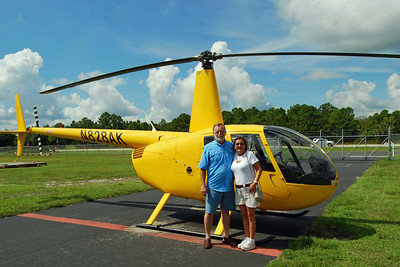 010 Old City Helicopter Tours St Augustine