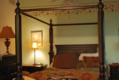 1001 Room at Casa Blanca Inn