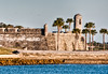 Castillo de San Marcos National Monument - HDR