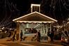 •Night Lights in St Augustine