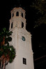 •Night Lights in St Augustine<br /> • Cathedral Basilica of St. Augustine