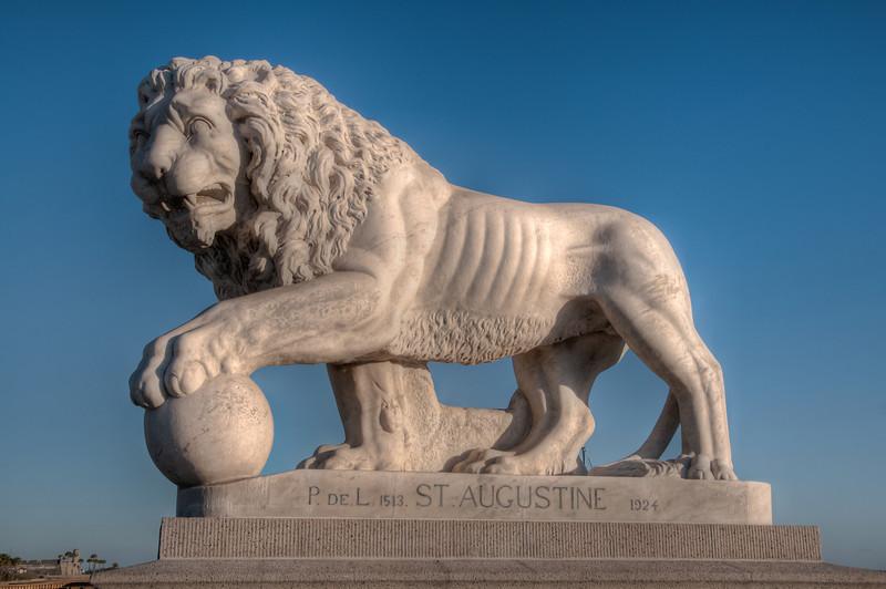 Bridge of Lions - HDR