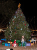 •Night Lights in St Augustine<br /> • Christmas Tree with flash