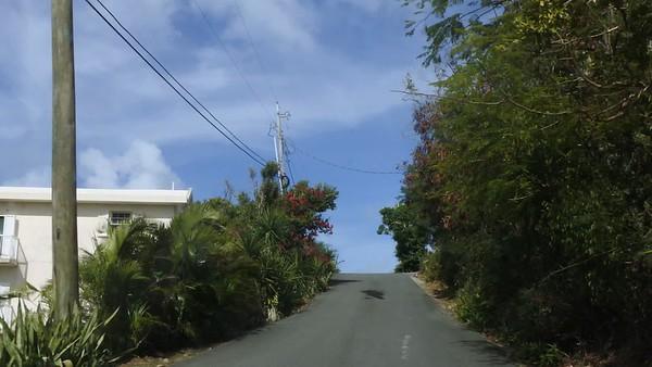 Snapshots from St John