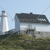 Cape Spear lighthouse in Newfoundland, Canada.