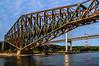 St Lawrence Iron Bridge