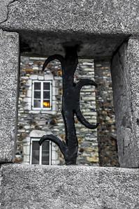 Window Study 15 - Montreal, Canada