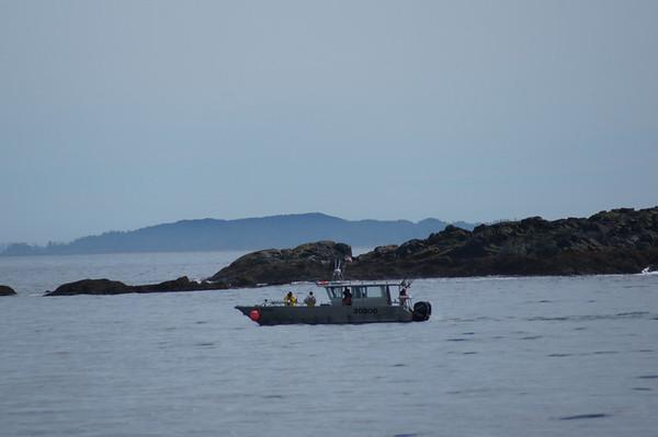 St. Lazaria Island,