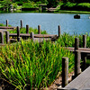 Missouri Botanical Gardens.