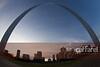 St. Louis Arch :