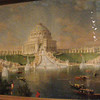 Painting of the 1904 World's Fair