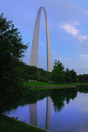 St. Louis & Fulton
