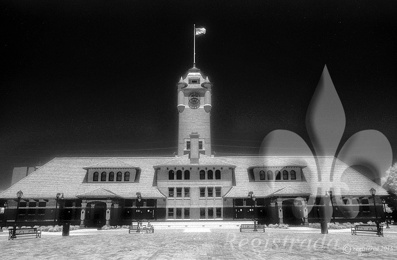 Union Station, Springfield, IL