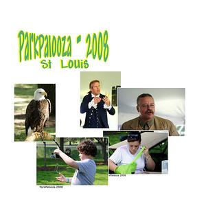 St Louis - ParkPalooza - 2008