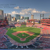 Busch Stadium, site of the 2009 All-Star Game.