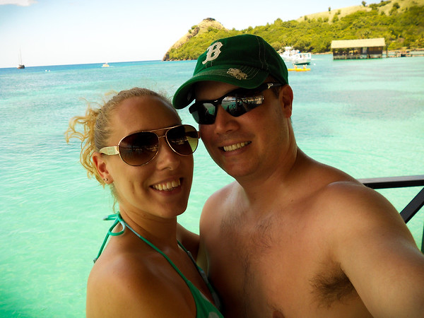 St Lucia Getaway