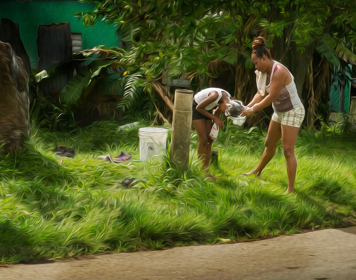 OldRoads, St Kitts