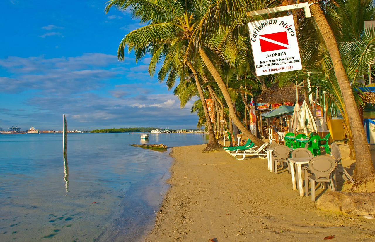 Boca Chica, Dominican Republic
