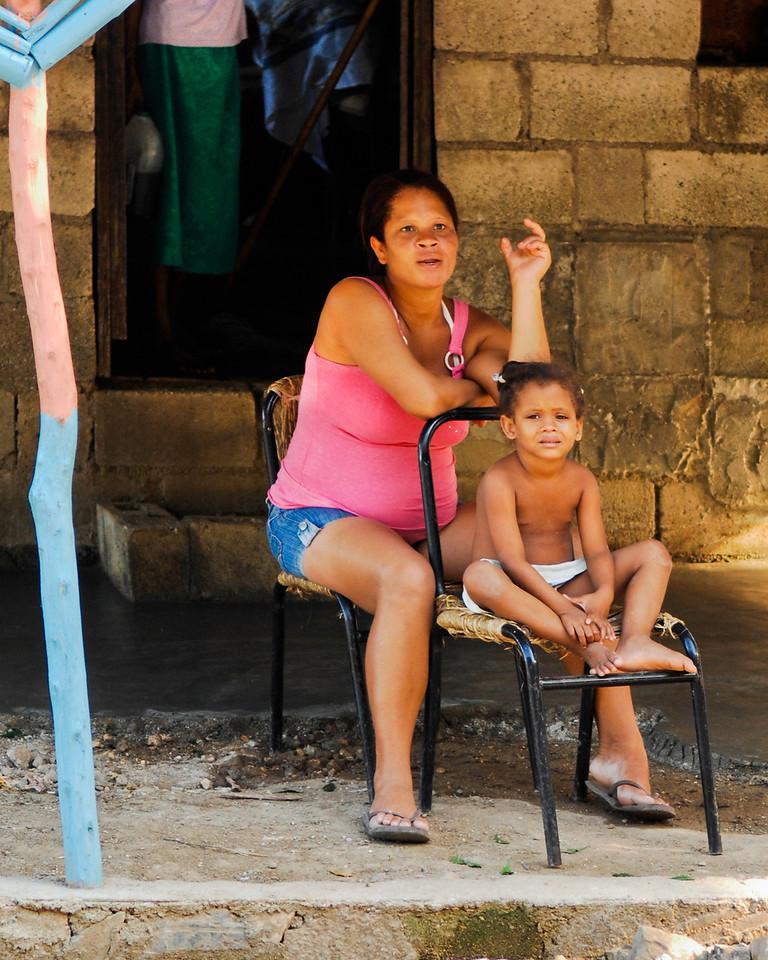Dominican Republic- Carretera Barahona-Paraiso