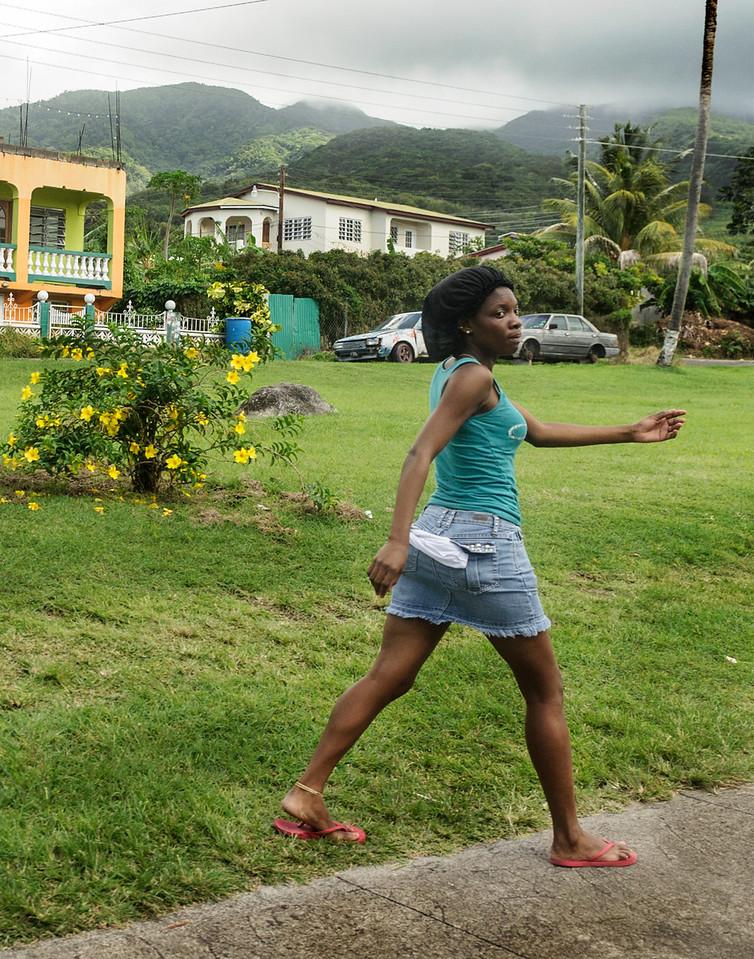 St Kitts,
