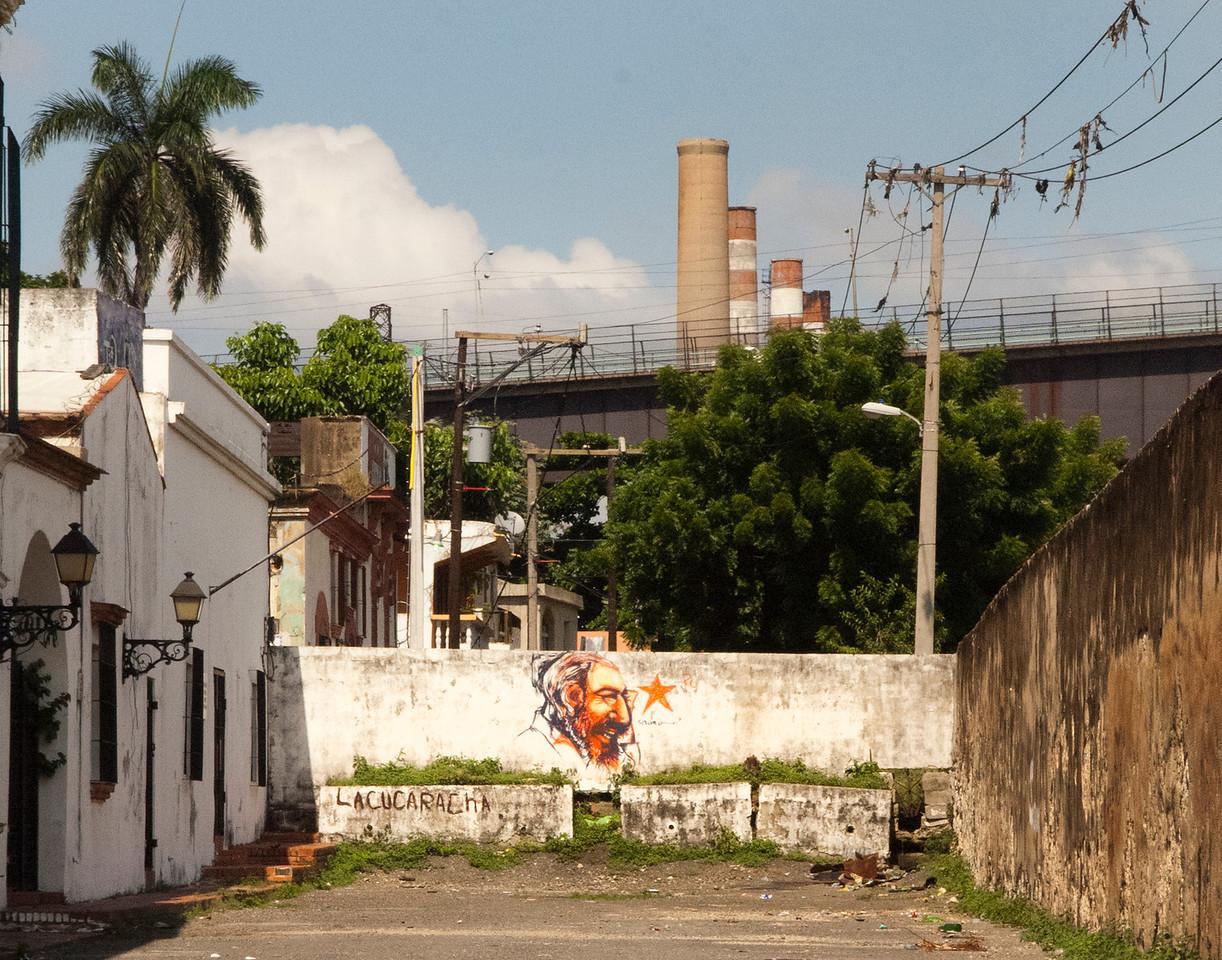 Santa Domingo, Dominican Republic