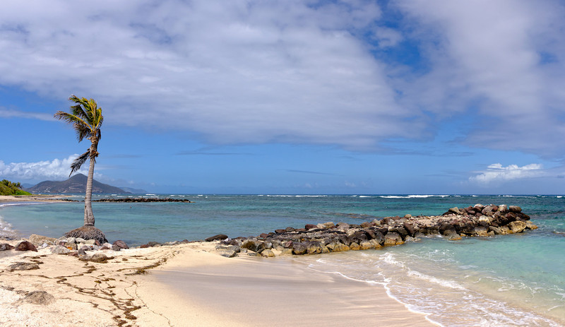 Nisbet Beach