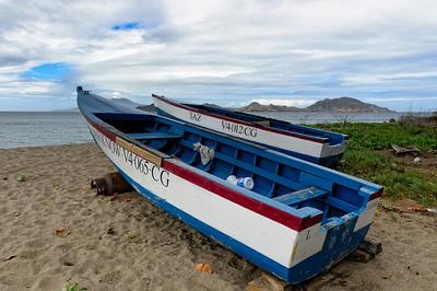 St. Martin, Nevis / St. Kitts