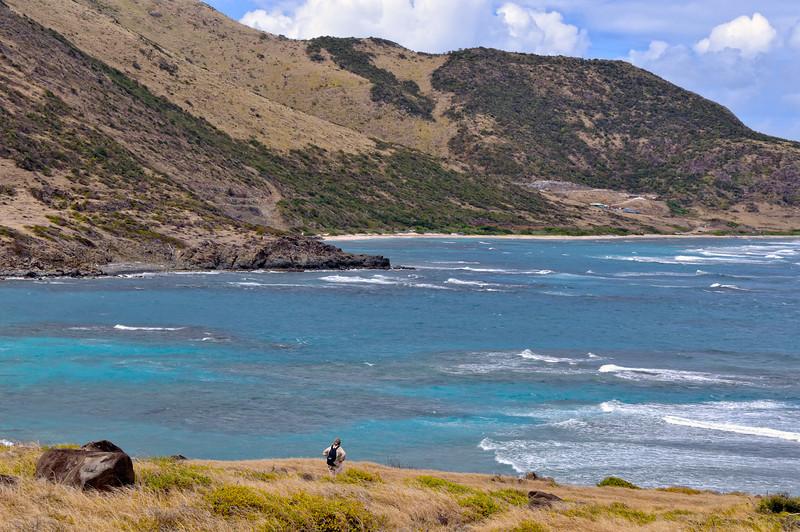 Pinel Island Trail